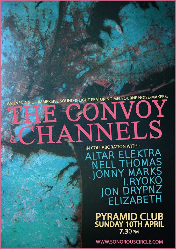 convoy & channels