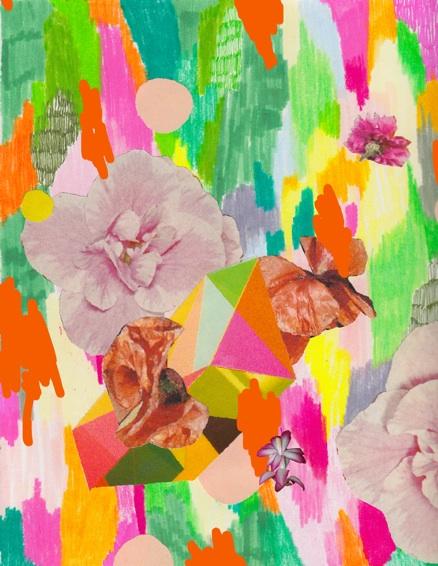 Alice Alva Pink Green