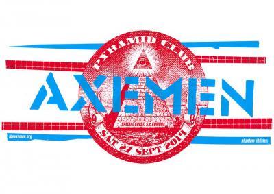 Axemen Pyramid Club