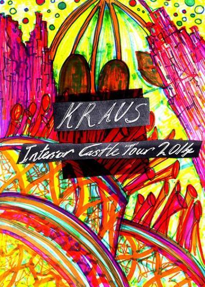 Kraus Poster
