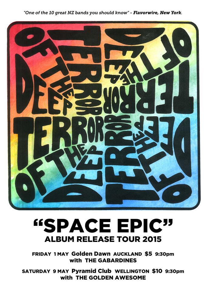 Space Epic